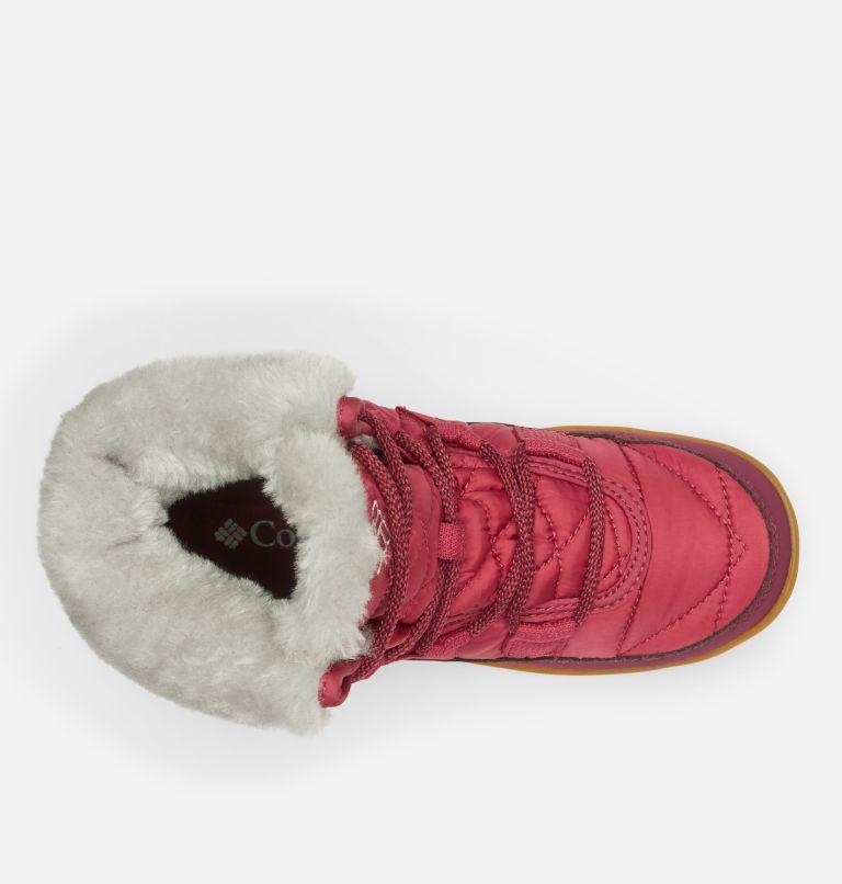 Big Kids' Minx™ Shorty Omni-Heat™ Waterproof Boot Big Kids' Minx™ Shorty Omni-Heat™ Waterproof Boot, top