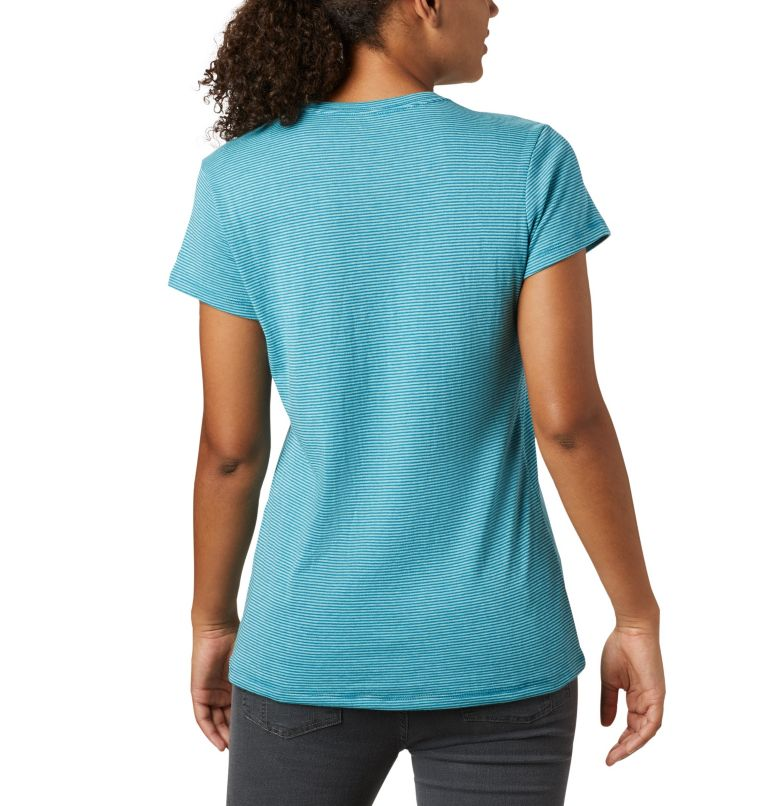 Women's Roffe™ Short Sleeve Shirt Women's Roffe™ Short Sleeve Shirt, back