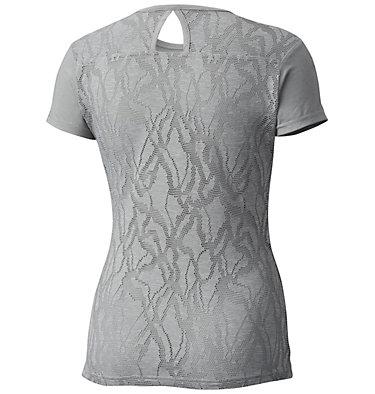 Women's Peak to Point™ Novelty Short Sleeve Shirt , back