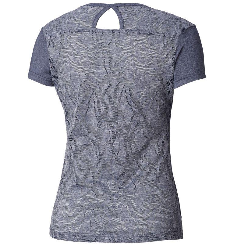 Women's Peak to Point™ Novelty Short Sleeve Shirt Women's Peak to Point™ Novelty Short Sleeve Shirt, back