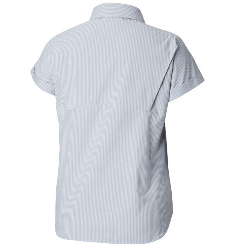 Women's Pilsner Peak™ Novelty Short Sleeve Shirt - Plus Size Women's Pilsner Peak™ Novelty Short Sleeve Shirt - Plus Size, back