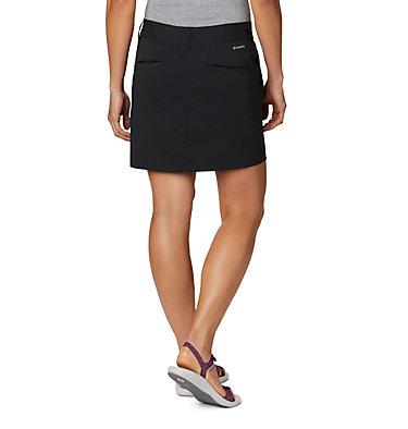 Women's Saturday Trail™ Skort Saturday Trail™ Skort | 456 | 16, Black, back