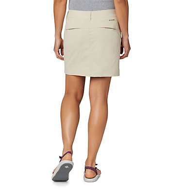Women's Saturday Trail™ Skort Saturday Trail™ Skort | 456 | 16, Fossil, back