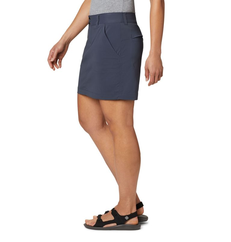 Saturday Trail™ Skort | 419 | 2 Jupe-Short Saturday Trail™ Femme, India Ink, a1