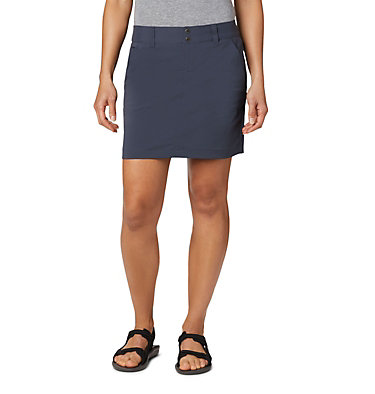 Women's Saturday Trail™ Skort Saturday Trail™ Skort | 456 | 16, India Ink, front
