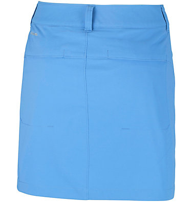 Women's Saturday Trail™ Skort Saturday Trail™ Skort | 456 | 16, Medieval, back