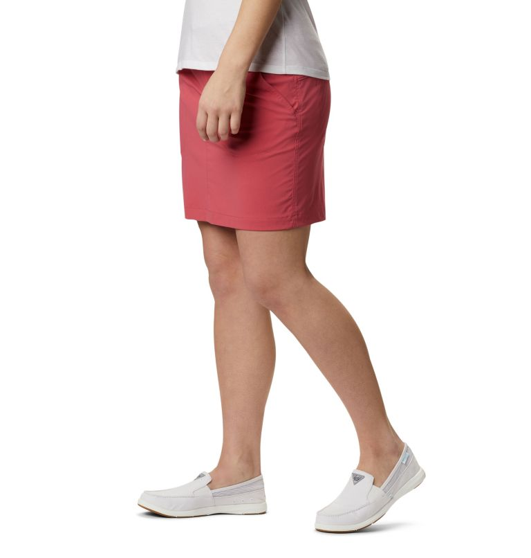 Saturday Trail™ Skort | 634 | 16 Jupe-Short Saturday Trail™ Femme, Rouge Pink, a1