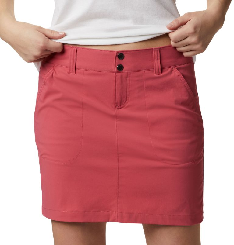 Saturday Trail™ Skort | 634 | 16 Jupe-Short Saturday Trail™ Femme, Rouge Pink, a2