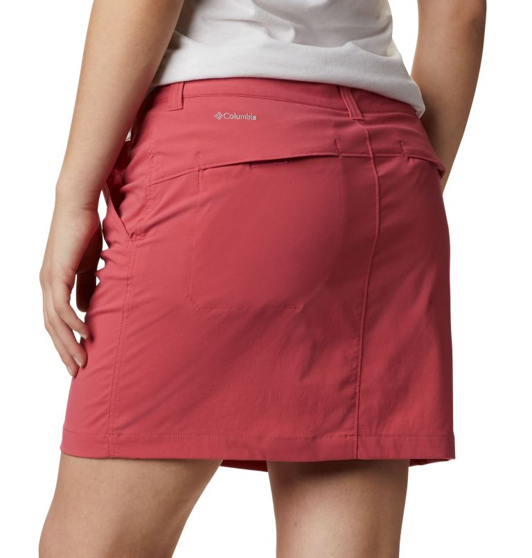 Saturday Trail™ Skort | 634 | 16 Jupe-Short Saturday Trail™ Femme, Rouge Pink, a3