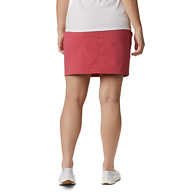 Women's Saturday Trail™ Skort Saturday Trail™ Skort | 456 | 16, Rouge Pink, back