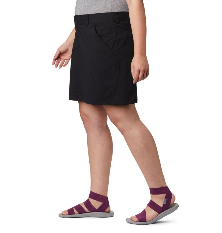 Saturday Trail™ Skort | 010 | 2X Women's Saturday Trail™ Skort – Plus Size, Black, a1