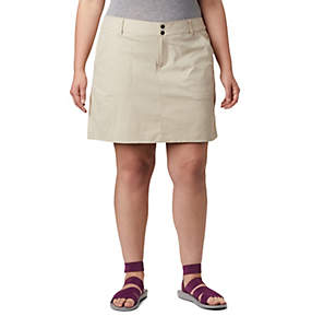 Women's Saturday Trail™ Skort – Plus Size