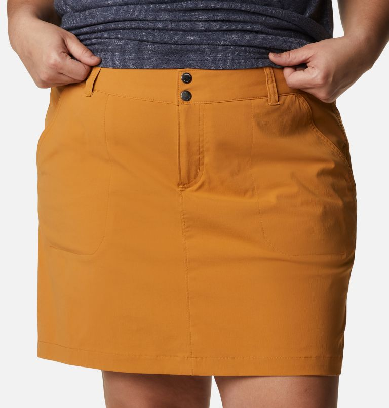 Jupe-short Saturday Trail™ pour femme – Grandes tailles Jupe-short Saturday Trail™ pour femme – Grandes tailles, a2