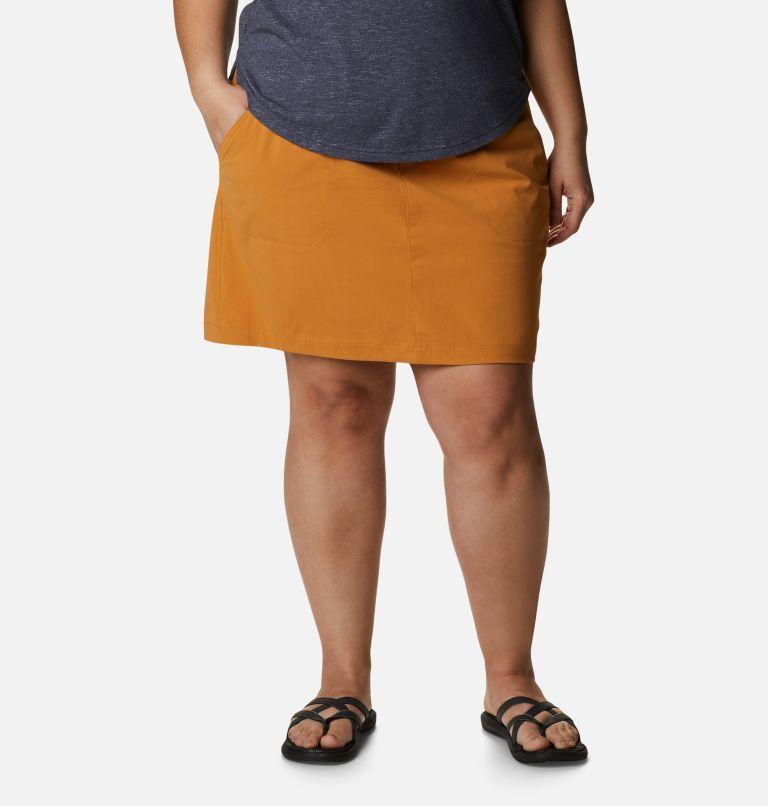 Jupe-short Saturday Trail™ pour femme – Grandes tailles Jupe-short Saturday Trail™ pour femme – Grandes tailles, front