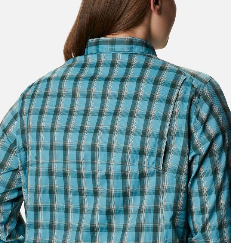 Chemise à carreaux à manches longues Silver Ridge™ Lite pour femme – Grande taille Chemise à carreaux à manches longues Silver Ridge™ Lite pour femme – Grande taille, a3