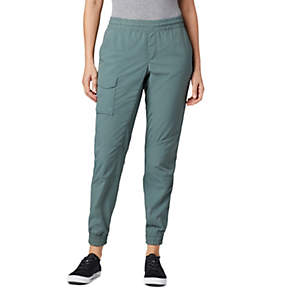 Women's Silver Ridge™ Pull On Pant