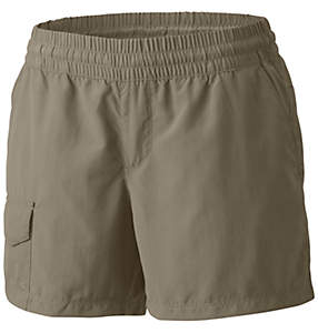 Women's Silver Ridge™ Pull On Short