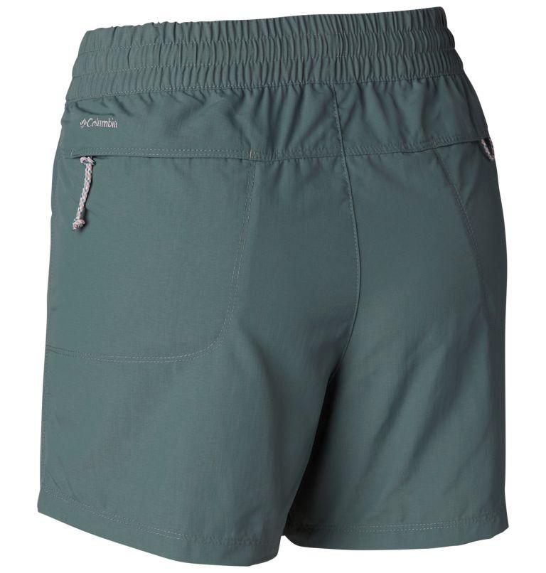 Women's Silver Ridge™ Pull On Shorts Women's Silver Ridge™ Pull On Shorts, back