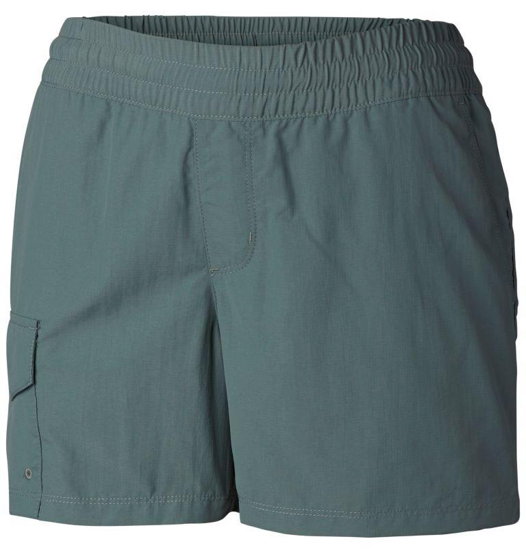 Women's Silver Ridge™ Pull On Shorts Women's Silver Ridge™ Pull On Shorts, front