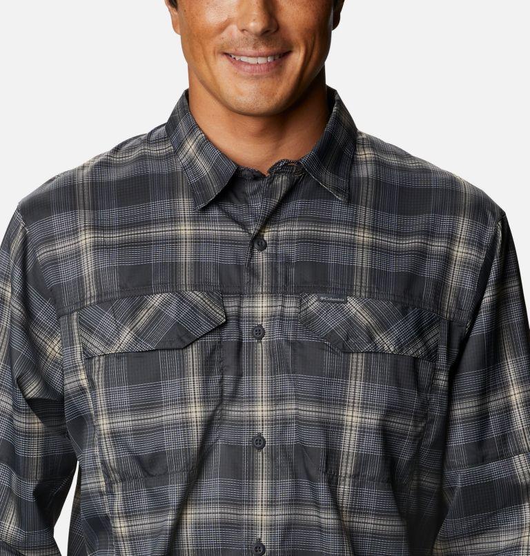 Men's Silver Ridge Lite Plaid™ Long Sleeve Men's Silver Ridge Lite Plaid™ Long Sleeve, a2