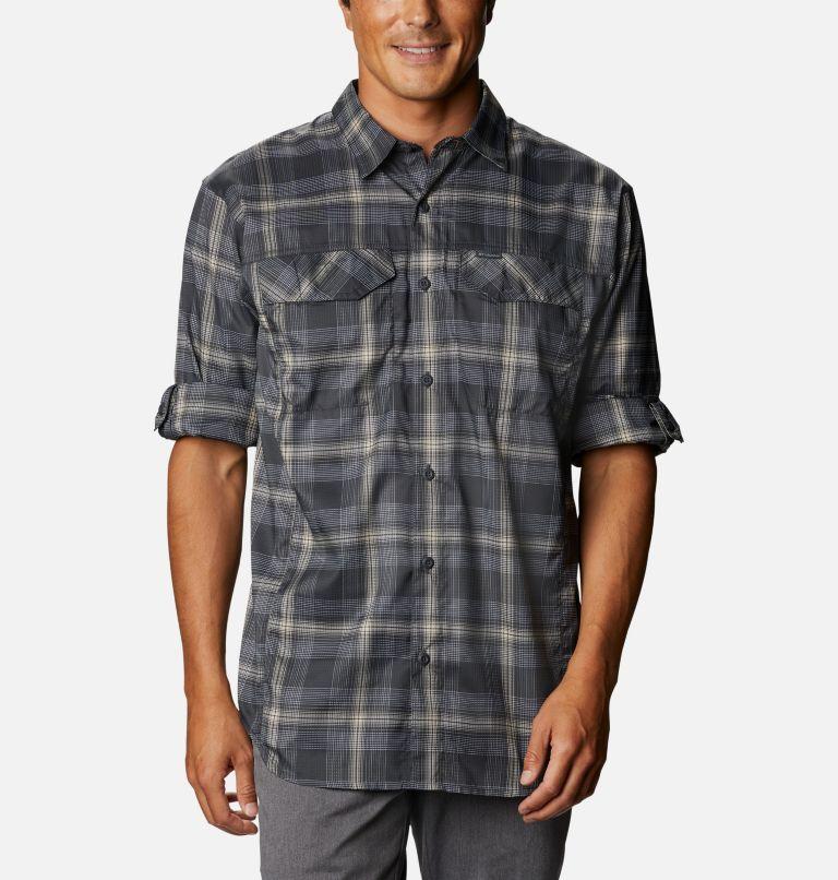 Men's Silver Ridge Lite Plaid™ Shirt Men's Silver Ridge Lite Plaid™ Shirt, a4