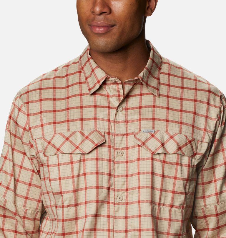 Men's Silver Ridge Lite Plaid™ Shirt Men's Silver Ridge Lite Plaid™ Shirt, a2