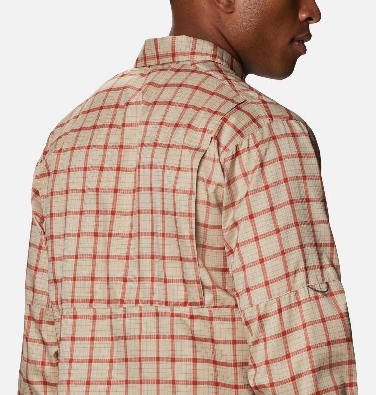 Men's Silver Ridge Lite Plaid™ Shirt Men's Silver Ridge Lite Plaid™ Shirt, a3