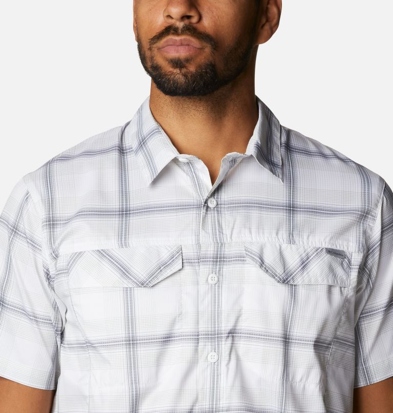 Men's Silver Ridge Lite Plaid™ Short Sleeve Men's Silver Ridge Lite Plaid™ Short Sleeve, a2