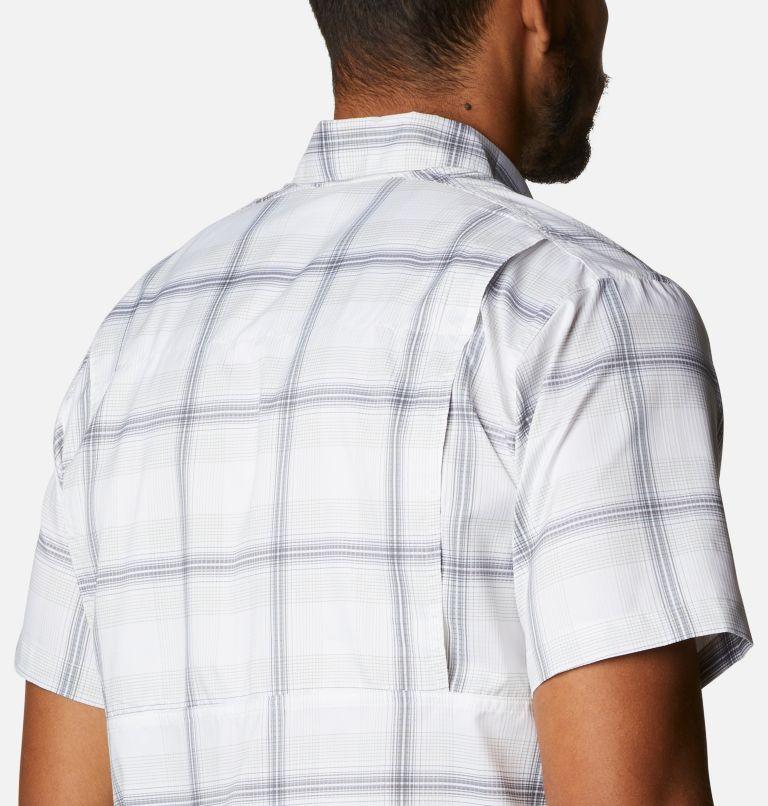 Men's Silver Ridge Lite Plaid™ Short Sleeve – Big Men's Silver Ridge Lite Plaid™ Short Sleeve – Big, a3