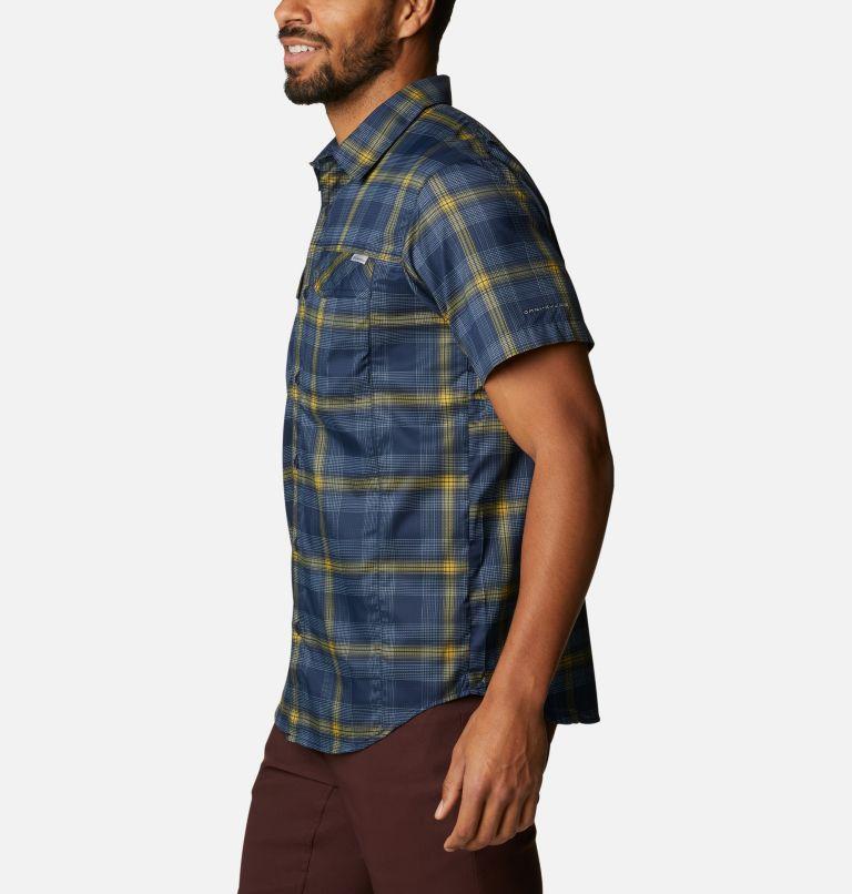 Men's Silver Ridge Lite Plaid™ Short Sleeve – Big Men's Silver Ridge Lite Plaid™ Short Sleeve – Big, a1