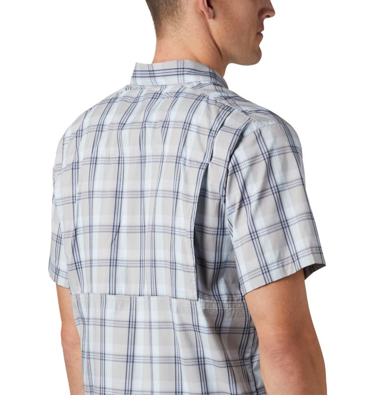Men's Silver Ridge Lite Plaid™ Short Sleeve – Tall Men's Silver Ridge Lite Plaid™ Short Sleeve – Tall, a2