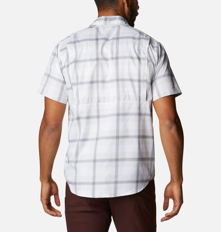 Chemise à manches courtes Silver Ridge Lite Plaid™ pour homme - Grandes tailles Chemise à manches courtes Silver Ridge Lite Plaid™ pour homme - Grandes tailles, back