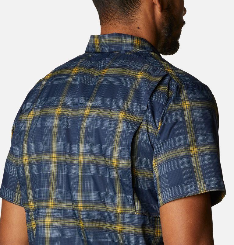 Men's Silver Ridge Lite Plaid™ Short Sleeve – Tall Men's Silver Ridge Lite Plaid™ Short Sleeve – Tall, a3