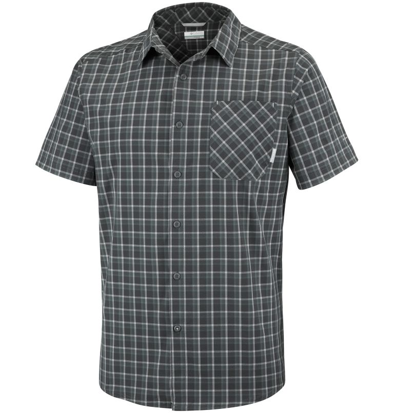 Chemise Manches Courtes Triple Canyon™ Homme Chemise Manches Courtes Triple Canyon™ Homme, front