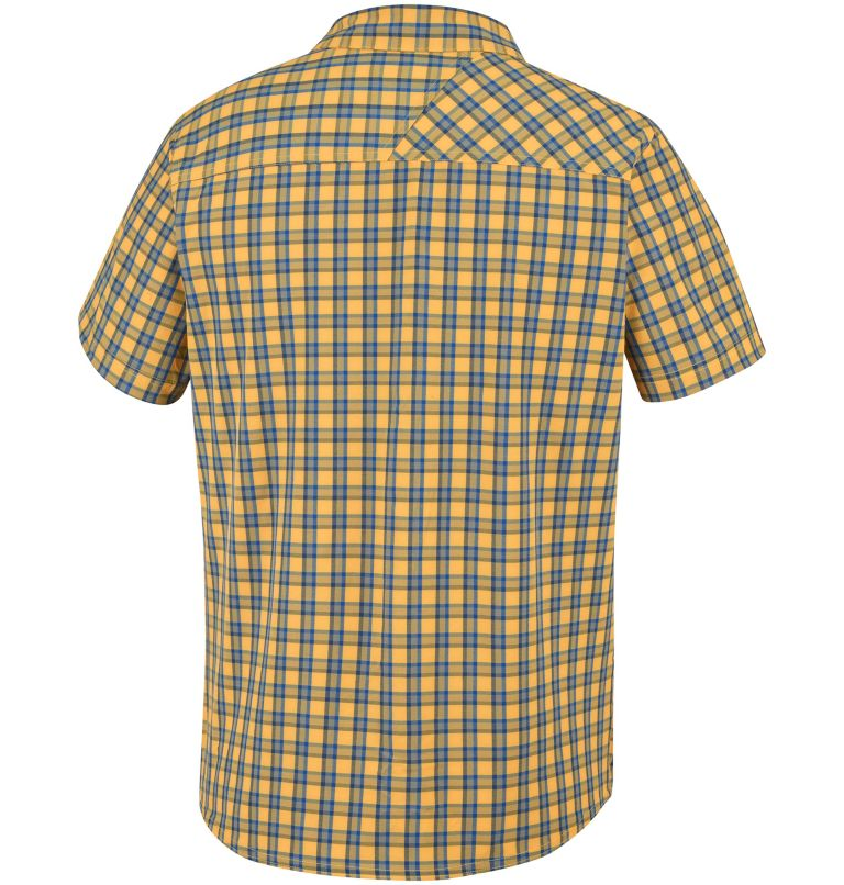 Chemise Manches Courtes Triple Canyon™ Homme Chemise Manches Courtes Triple Canyon™ Homme, back