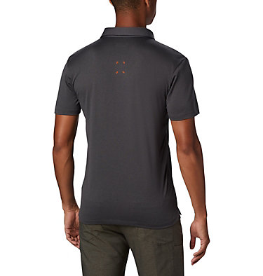 Triple Canyon™ Tech Polo Triple Canyon™ Tech Polo | 040 | L, Shark, back