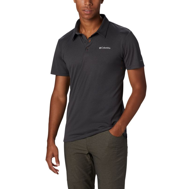 Polo tecnica Triple Canyon™ da uomo Polo tecnica Triple Canyon™ da uomo, front