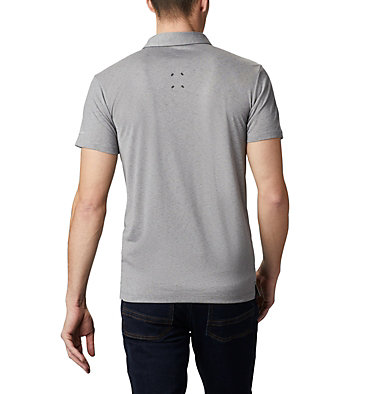 Triple Canyon™ Tech Poloshirt für Herren , back