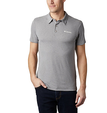 Triple Canyon™ Tech Poloshirt für Herren , front