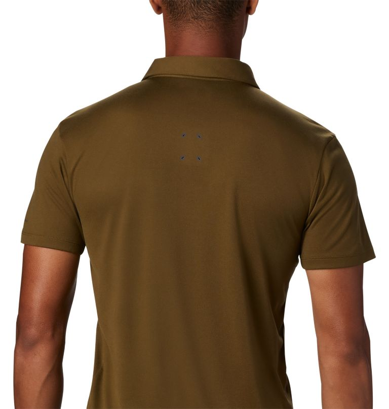 Polo Technique Triple Canyon™ Homme Polo Technique Triple Canyon™ Homme, a4