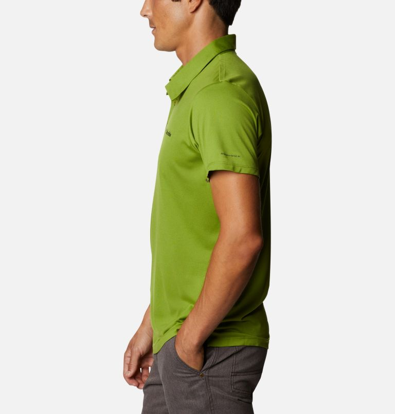 Triple Canyon™ Tech Polo | 352 | M Triple Canyon™ Tech Polo, Matcha, a1