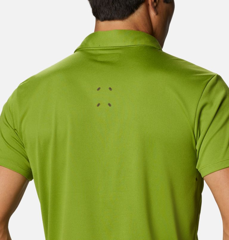 Triple Canyon™ Tech Polo | 352 | M Triple Canyon™ Tech Polo, Matcha, a3