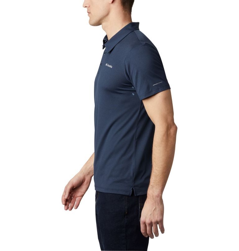 Triple Canyon™ Tech Polo | 464 | XXL Triple Canyon™ Tech Polo, Collegiate Navy, a1