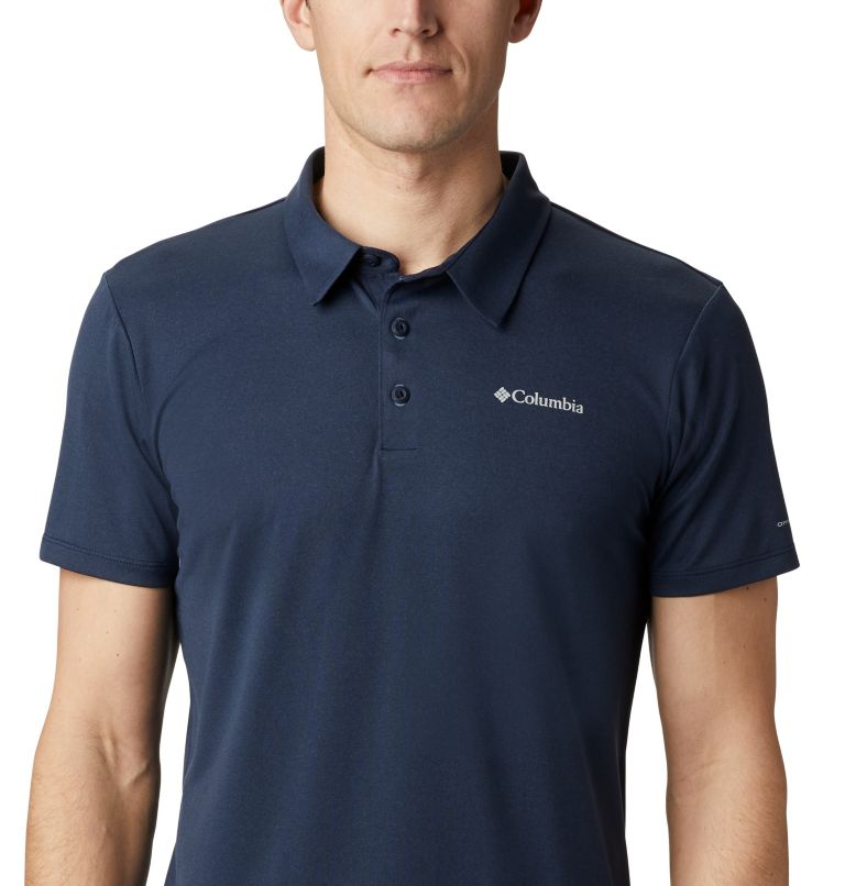 Triple Canyon™ Tech Polo | 464 | XXL Triple Canyon™ Tech Polo, Collegiate Navy, a2