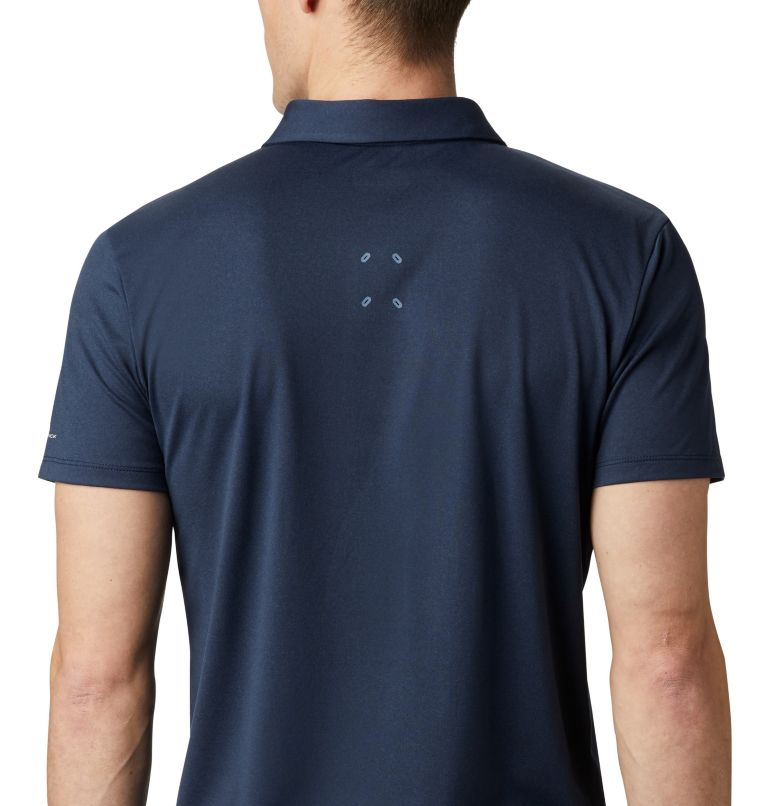 Triple Canyon™ Tech Polo | 464 | XXL Triple Canyon™ Tech Polo, Collegiate Navy, a3
