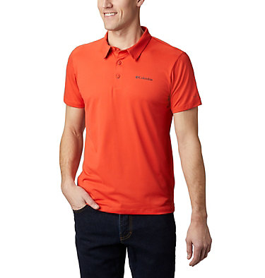 Triple Canyon™ Tech Polo Triple Canyon™ Tech Polo | 040 | L, Wildfire, front