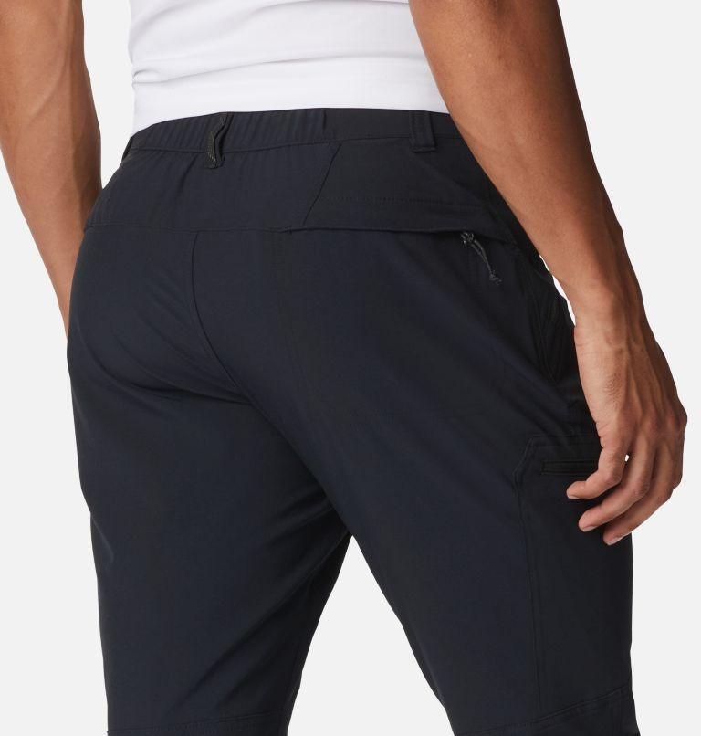 Triple Canyon™ Pant | 010 | 34 Men's Triple Canyon™ Trousers, Black, a3