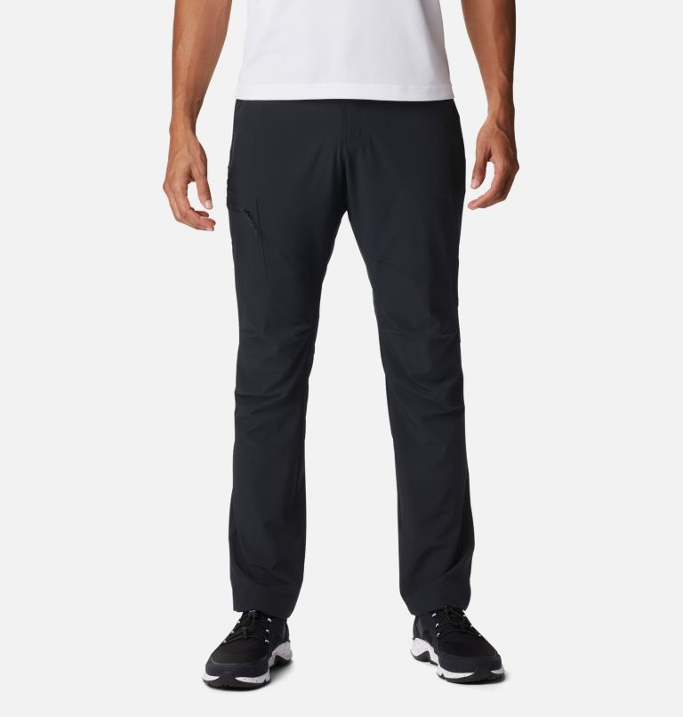 Triple Canyon™ Pant | 010 | 34 Men's Triple Canyon™ Trousers, Black, front