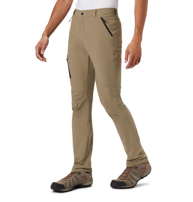 Triple Canyon™ Pant | 365 | 40 Men's Triple Canyon™ Trousers, Sage, Black, a2