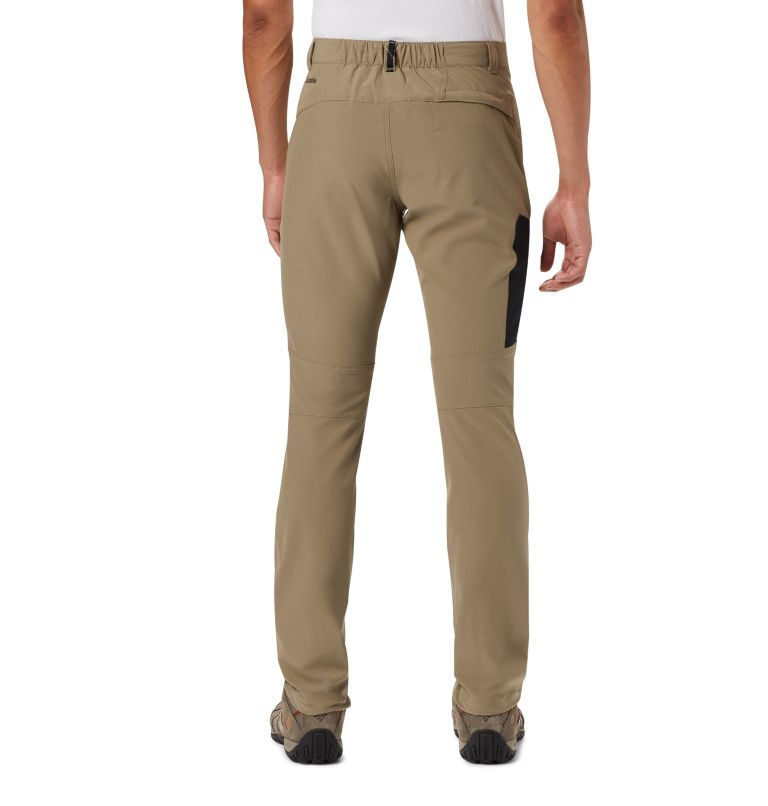 Triple Canyon™ Pant | 365 | 40 Men's Triple Canyon™ Trousers, Sage, Black, back